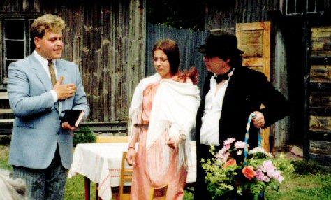 Merkkimies 1996